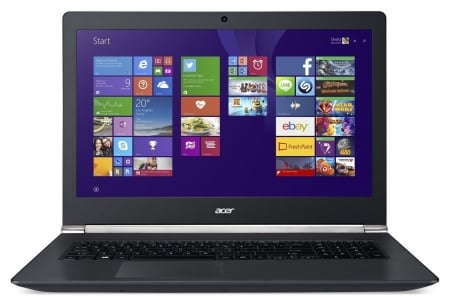 Acer Aspire V17 Nitro Black Edition (VN7-791G) 1