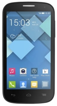 Alcatel OneTouch Pop C5 1