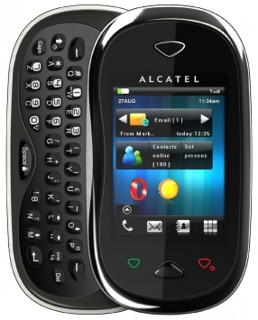 Alcatel OneTouch 880 2