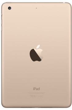Apple iPad Mini 3 6