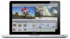Apple MacBook Pro 13 (2011)