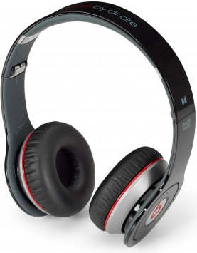 Beats by Dr. Dre Solo HD 6