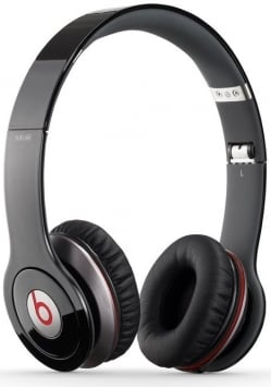 Beats by Dr. Dre Solo HD 7