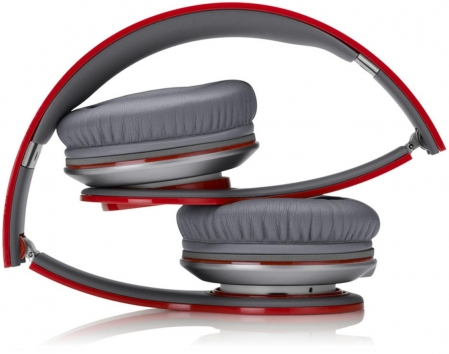 Beats by Dr. Dre Solo HD 8