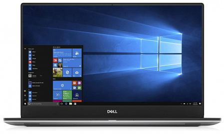 Dell XPS 15 7590 1