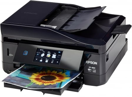 Epson Expression Photo XP-860 2