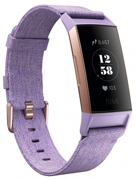 Fitbit Charge 3 6