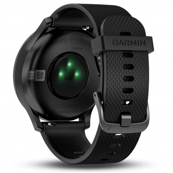Garmin Vivomove HR 13