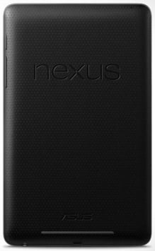 Google Nexus 7 by Asus 4