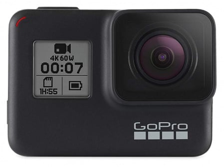 GoPro Hero7 Black 1