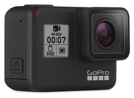 GoPro Hero7 Black 4