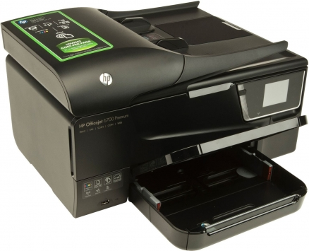 HP Officejet 6700 Premium e-All-in-One 4