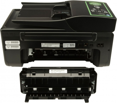 HP Officejet 6700 Premium e-All-in-One 5