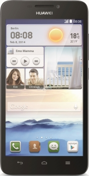 Huawei Ascend G630 3