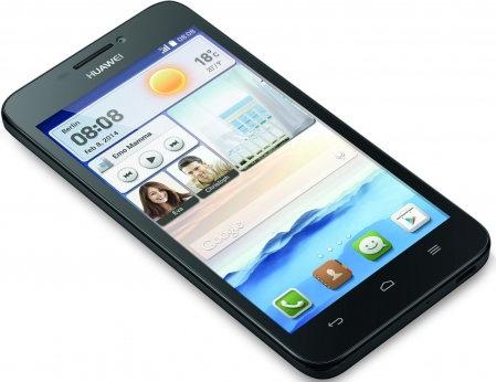Huawei Ascend G630 4