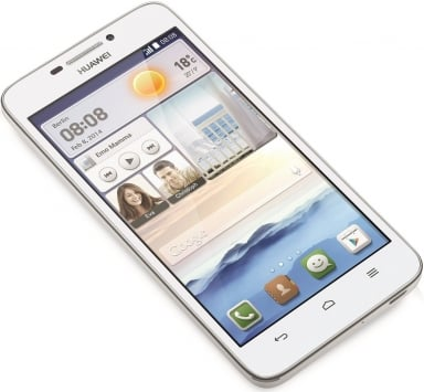 Huawei Ascend G630 5