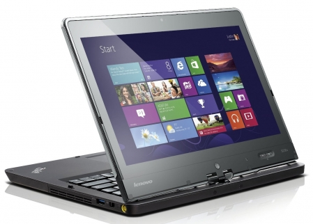 Lenovo ThinkPad Twist S230U 9
