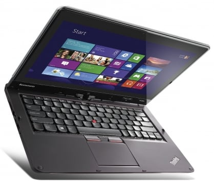 Lenovo ThinkPad Twist S230U 10
