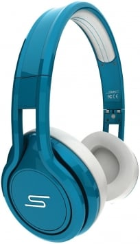 SMS Audio Street by 50 Wired On-Ear Sport 3