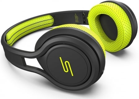 SMS Audio Street by 50 Wired On-Ear Sport 4