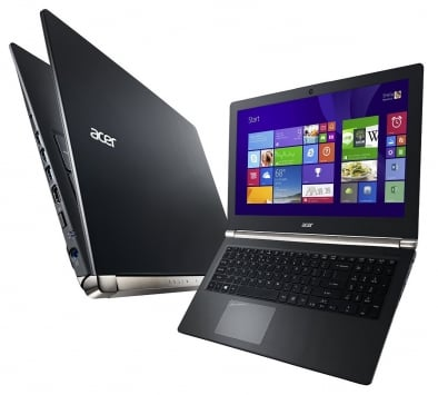 Acer Aspire V17 Nitro Black Edition (VN7-791G) 17