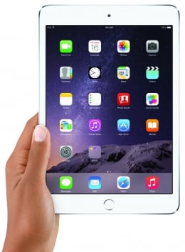 Apple iPad Mini 3 9