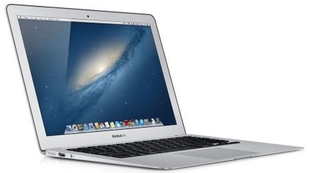 Apple MacBook Air 13 (2013) 2