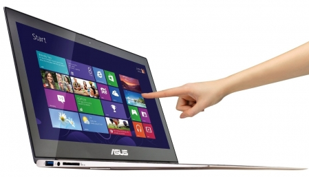 Asus Zenbook Prime Touch UX31A 3