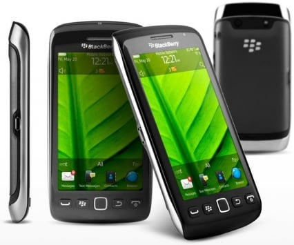 Blackberry 9860 Torch 2