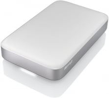 Buffalo MiniStation Thunderbolt SSD