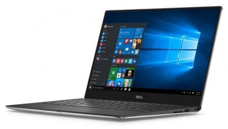 Dell XPS 13 (2016) 9360 3