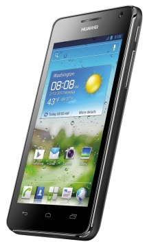 Huawei Ascend G615 6