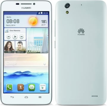 Huawei Ascend G630 7