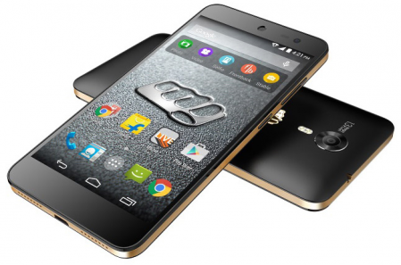 Micromax Canvas Xpress 2 E313 5
