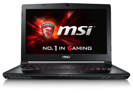 MSI GS40 Phantom 6QE 1