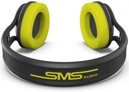 SMS Audio Street by 50 Wired On-Ear Sport 5