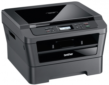 Brother DCP-7070DW 2