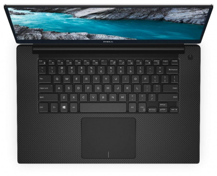 Dell XPS 15 7590 6