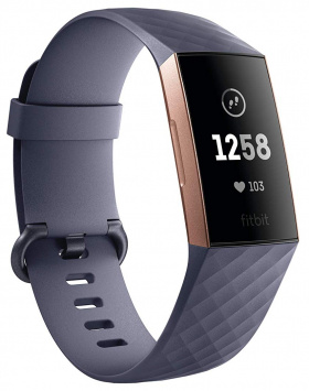 Fitbit Charge 3 10