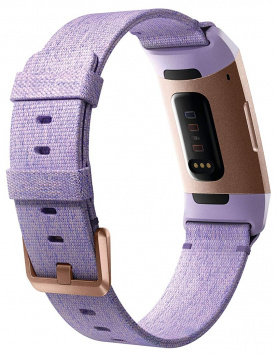 Fitbit Charge 3 8