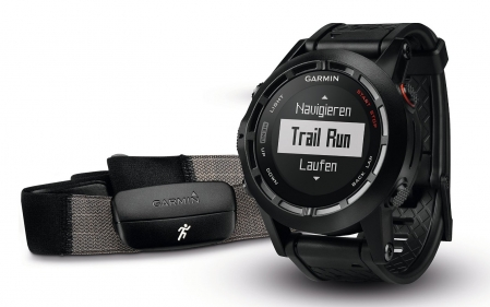 Garmin Fenix 2 3