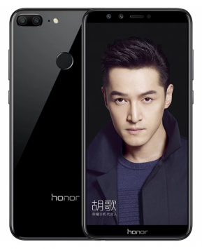 Honor 9 Lite 4
