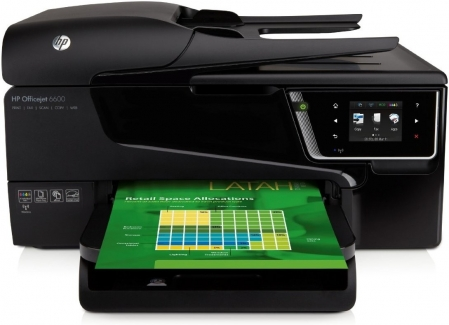 HP Officejet 6700 Premium e-All-in-One 6