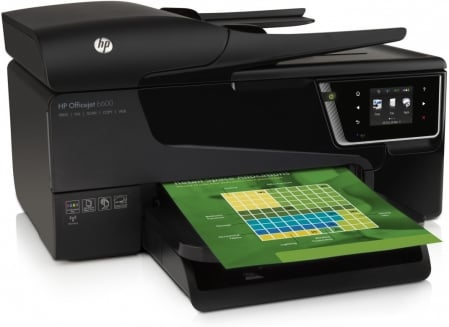 HP Officejet 6700 Premium e-All-in-One 7