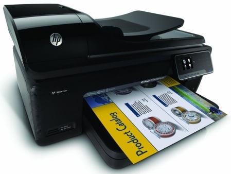 HP OfficeJet 7500A 3