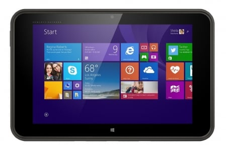 HP Pro Tablet 10 EE G1 1