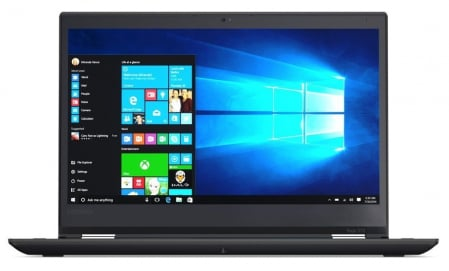 Lenovo ThinkPad Yoga 370 1