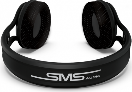 SMS Audio Street by 50 Wired On-Ear Sport 7