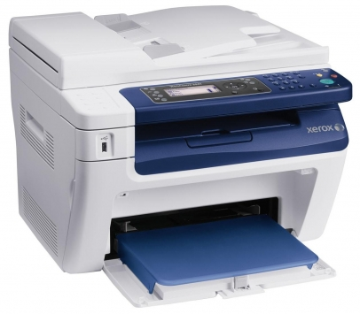 Xerox WorkCentre 3045NI 2