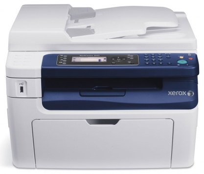 Xerox WorkCentre 3045NI 1
